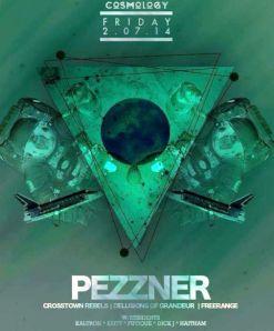 green pezzner